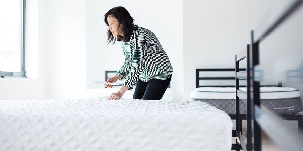 Things To Consider While Buying A Pair Of Mattresses Online