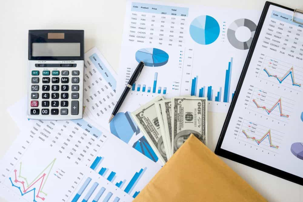 Accounting Firms will be offering great financial pieces of advice