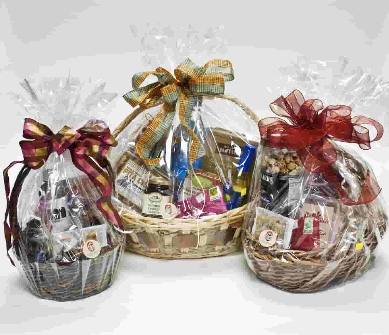 Benefits Of Sending Gift Hampers
