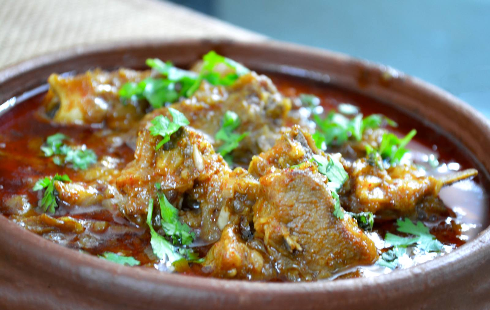 How to Make Mutton Curry Recipe In India?