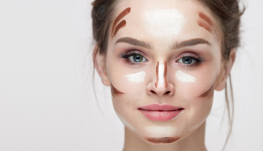 Do you want to do contouring and highlighting