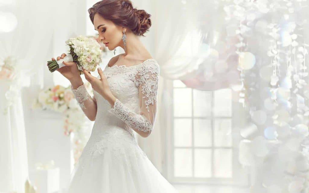 Fix a Budget on wedding dresses
