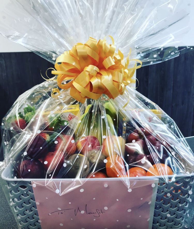 Fruits Can Make a Perfect Gift to Give