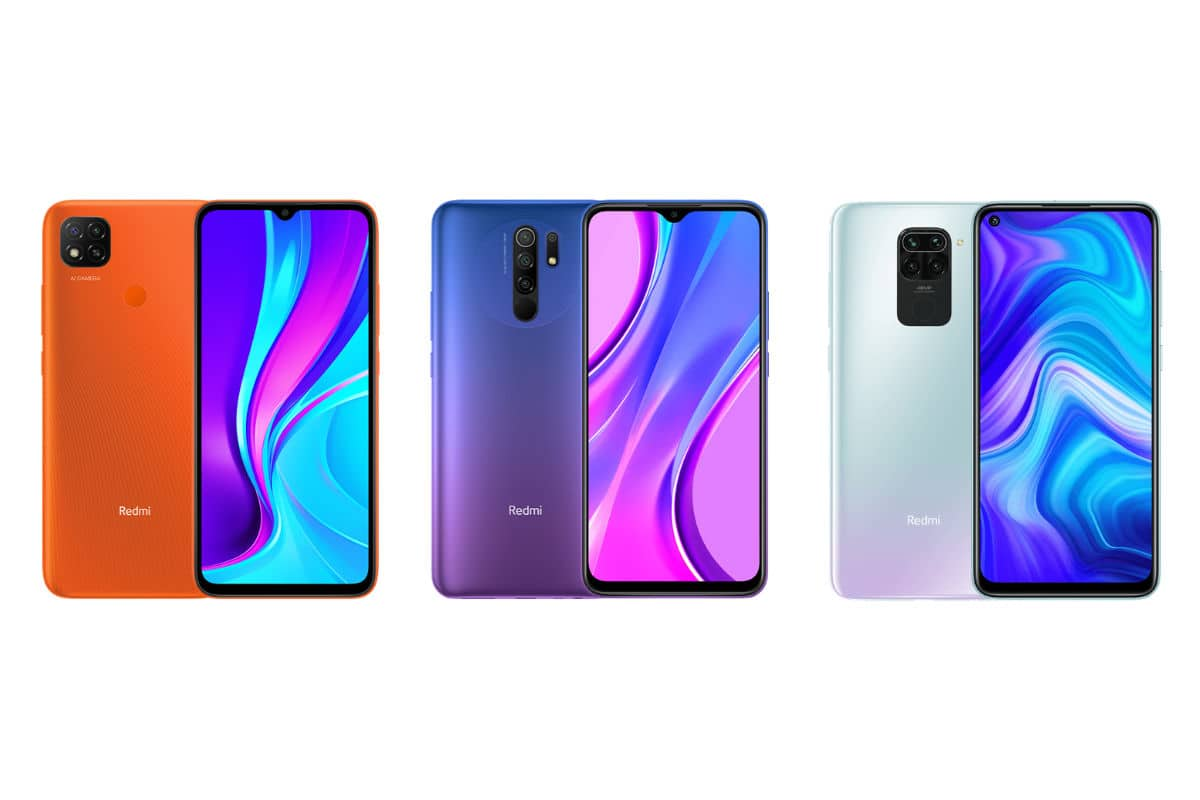 How is Redmi 9 Prime different from other smartphones