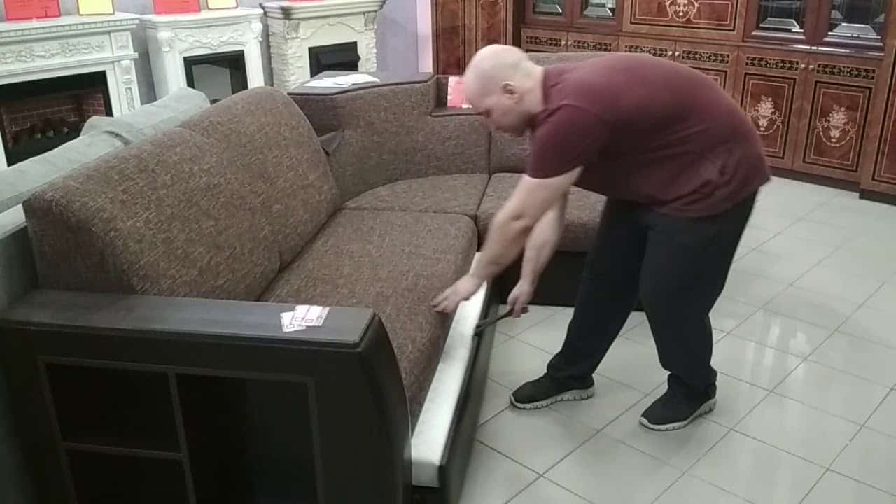 How to Save Money with Sofa Repairing