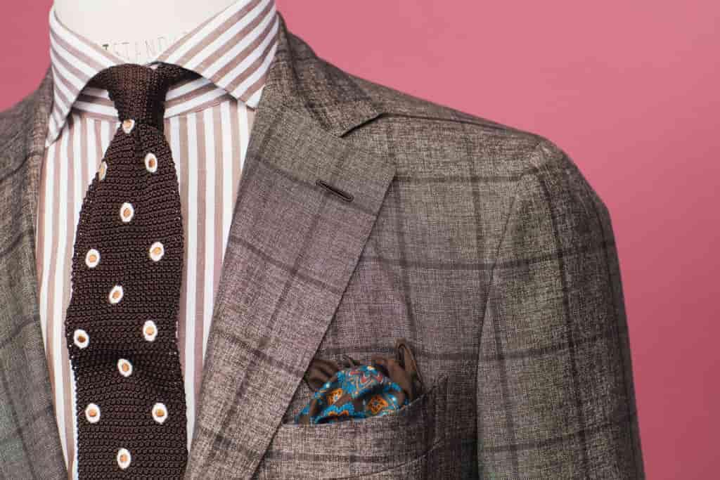 Interwoven Suits