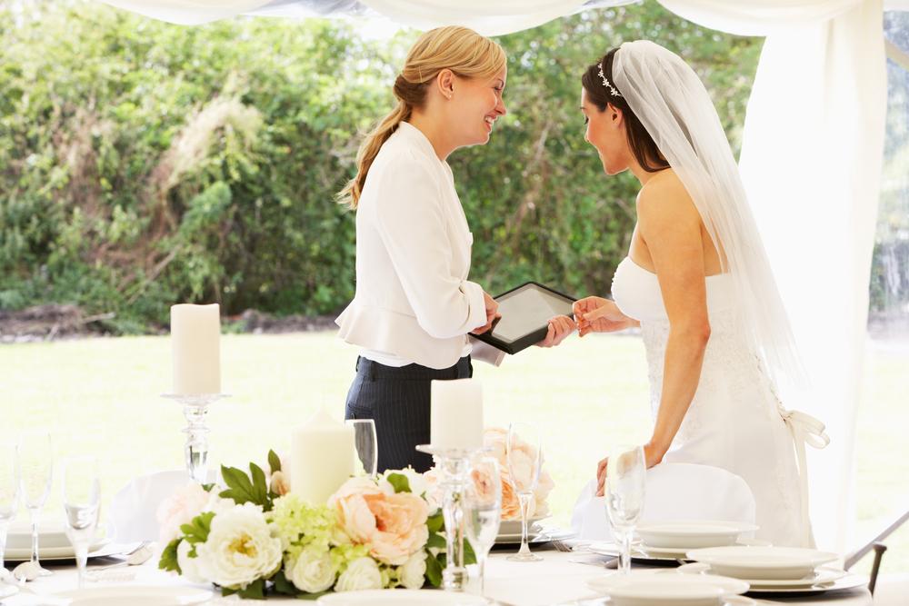 Hiring A Wedding Planner Can Be A Good Idea