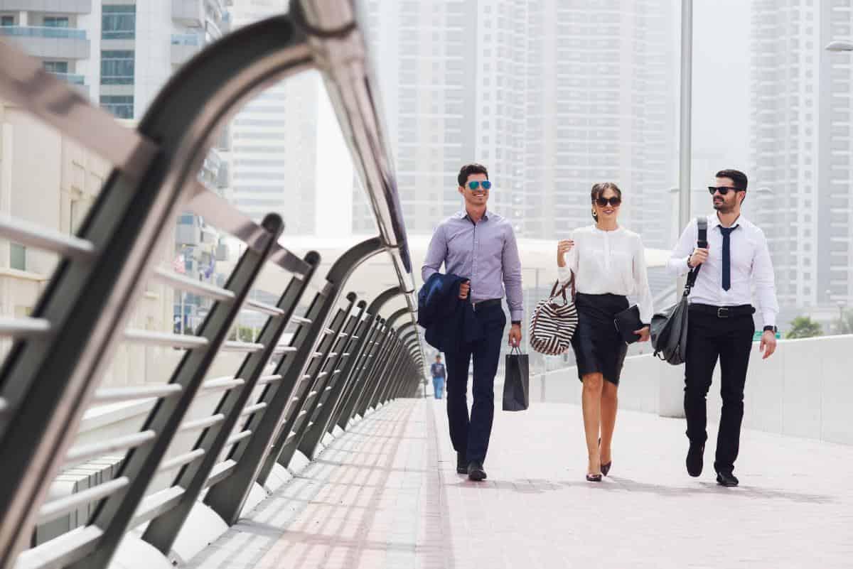 Prerequisites Of Landing Perfect Jobs In Dubai