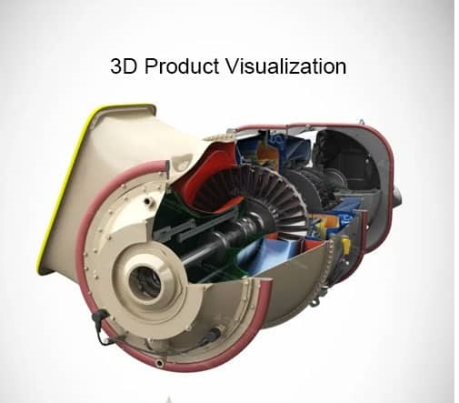 Product Visualization Tool