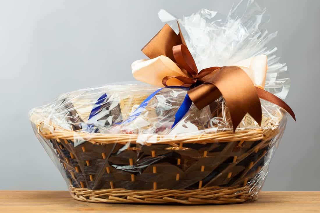 Sending Gift Hampers in any Corner of the World