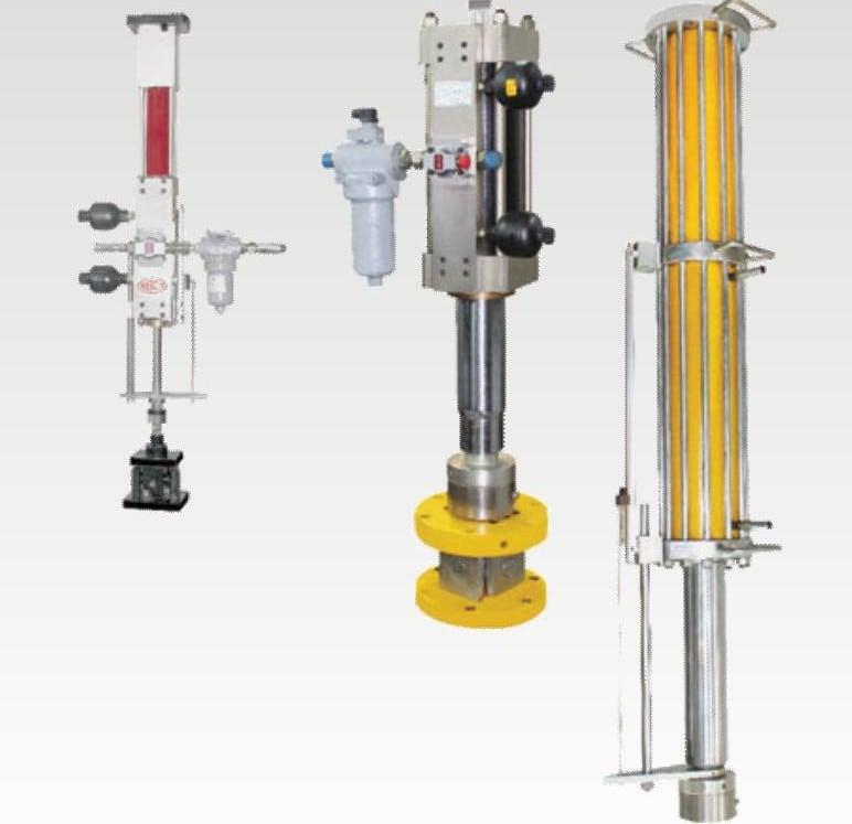Servo hydraulic dynamic static actuator