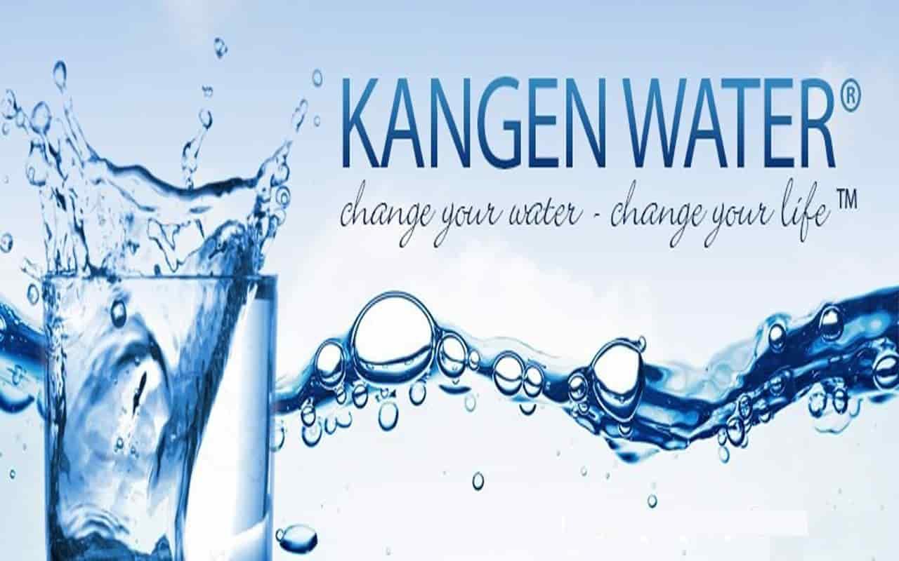 Several Benefits of Enagic Kangen Water