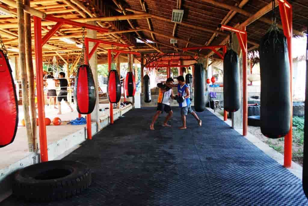 Why Suwit Muay Thai Gym is considered to be the best gym