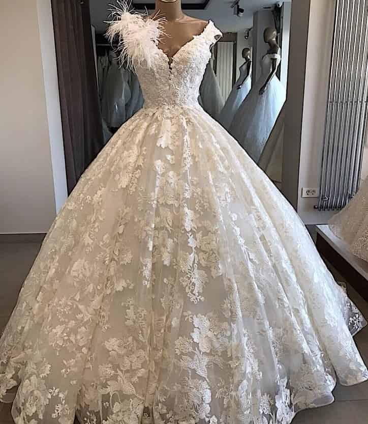 Tips to Buy the Perfect Wedding Dresses on Sale
