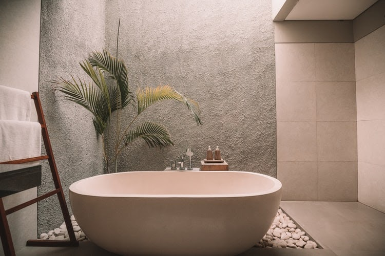 Tricks To Make Your Bathroom Look More Beautiful