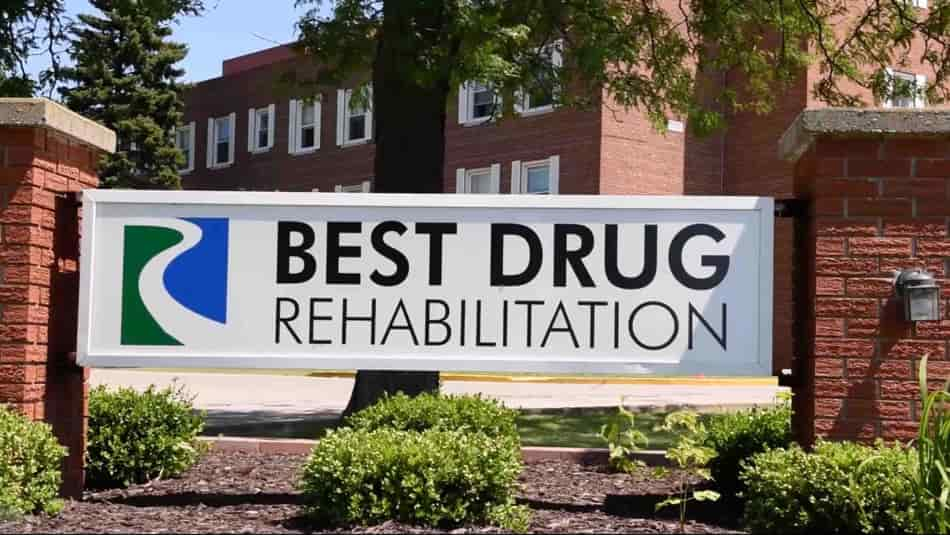 Why Choose Drug Rehabilitation Centre
