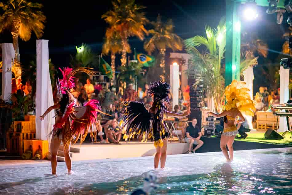 Why Plan Seaside Events And Parties In Dubai?