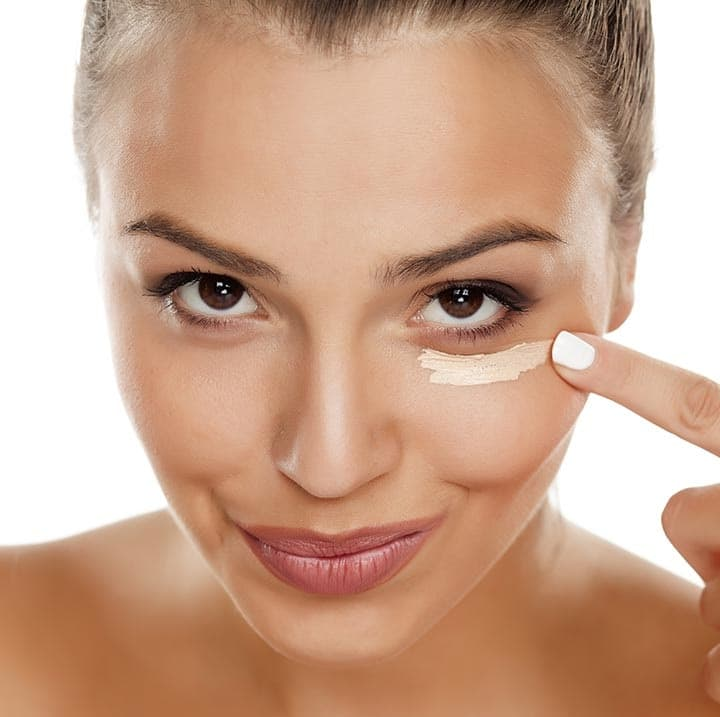 Why Should You Use a Good Concealer