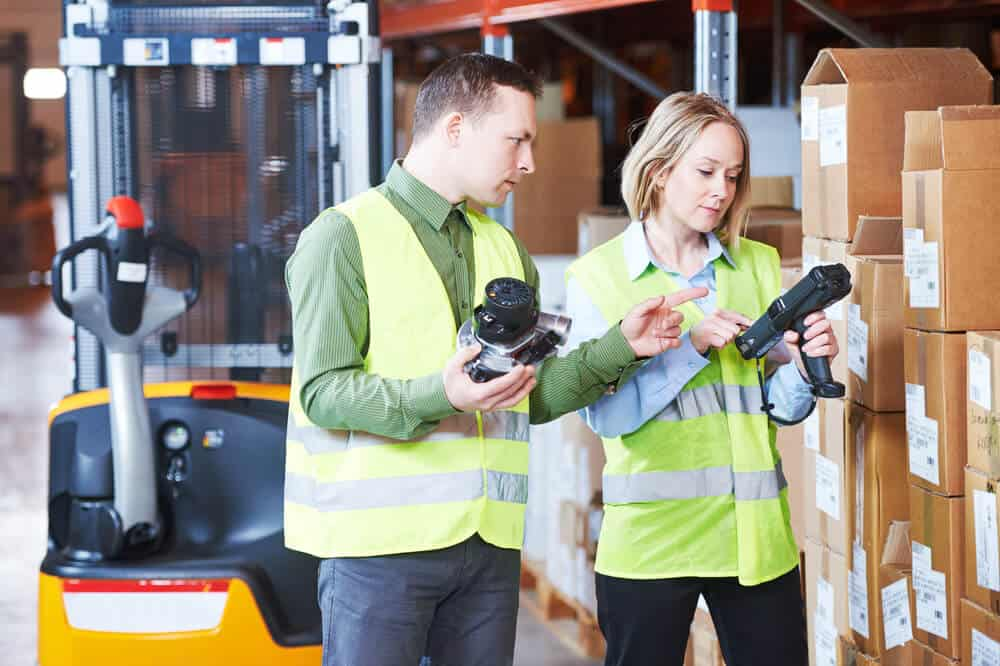Why The Barcode Scanners Are Important For Inventory Management