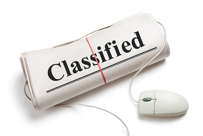 Why small businesses must use classified ads