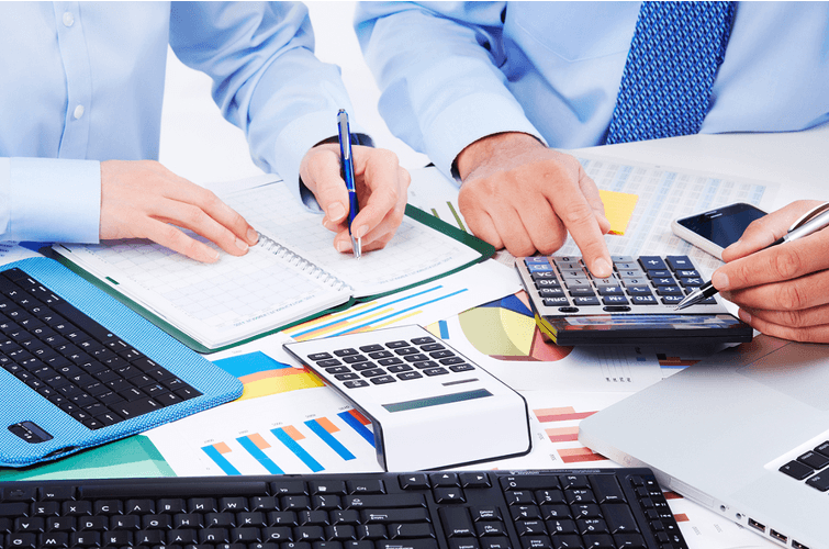 Large Accounting Firms