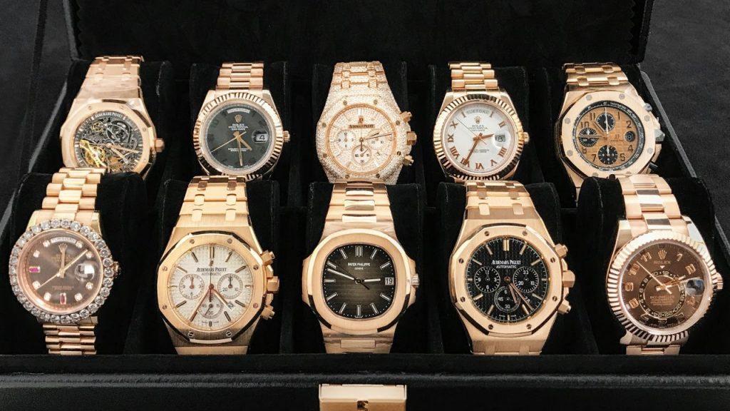 buy luxury watches online