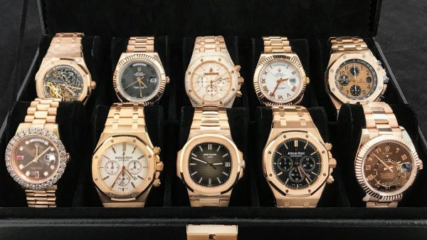 buy luxury watches online