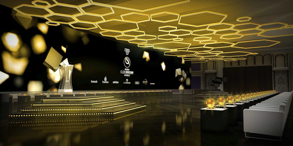 experiential event agency Dubai