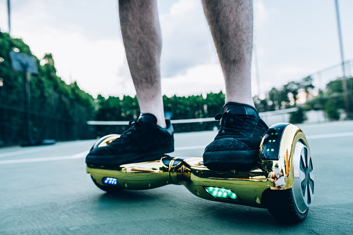 Get yourself a Hoverboard