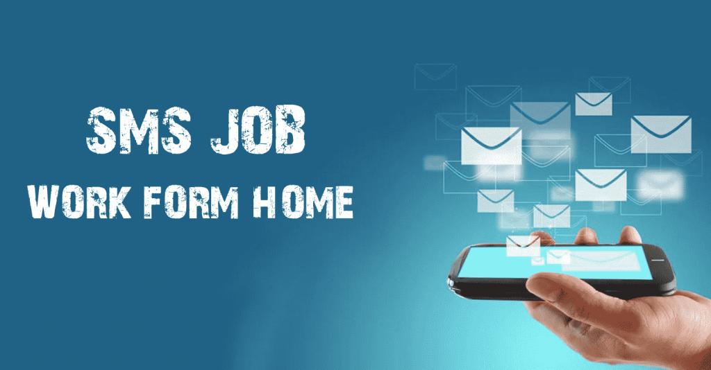 Benefits Of SMS Sending Jobs