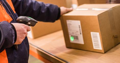 barcode scanner in Panchkula