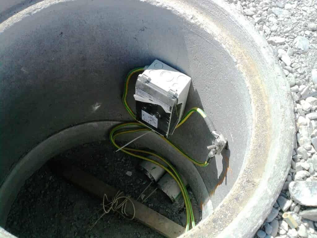 safety tips related to electrical earthing