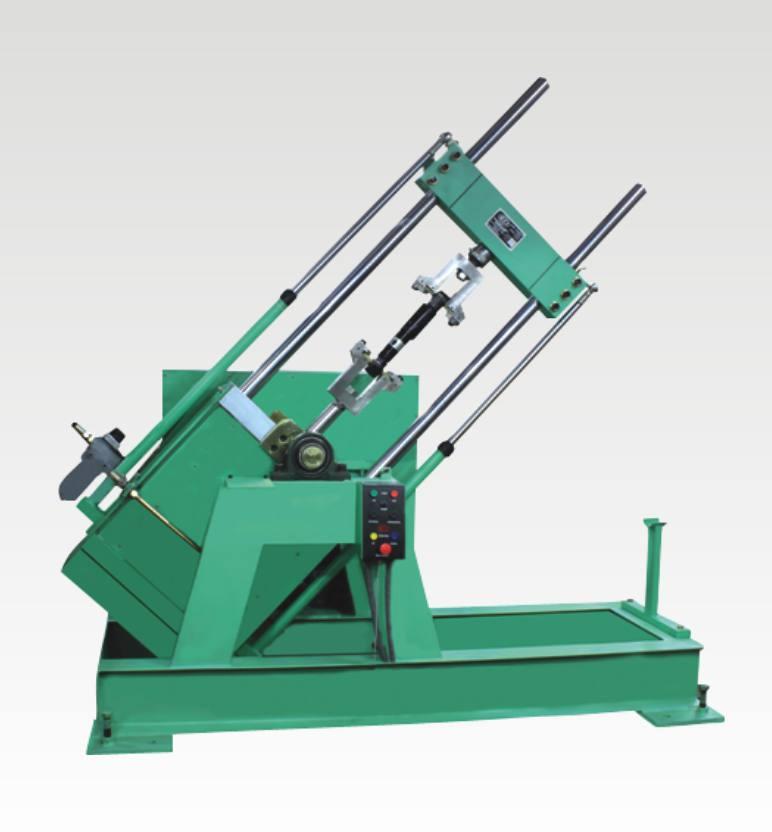 shock absorber testing machines