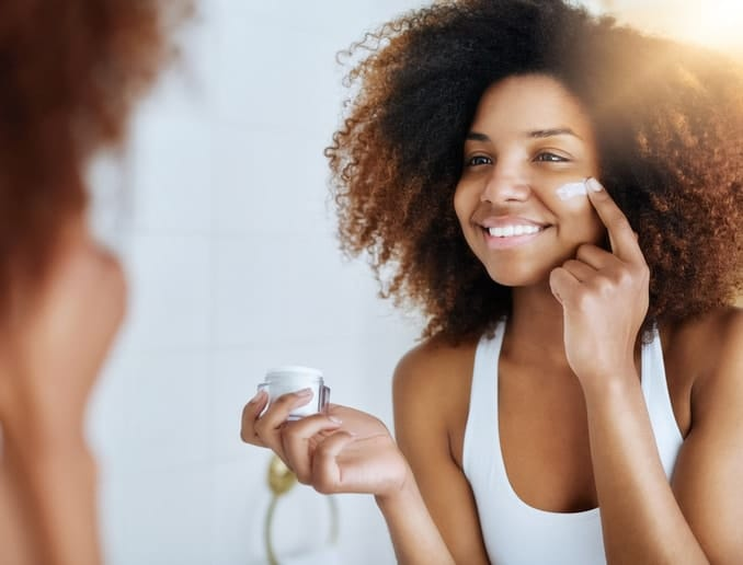 Benefits Of Using Cosmetic Products