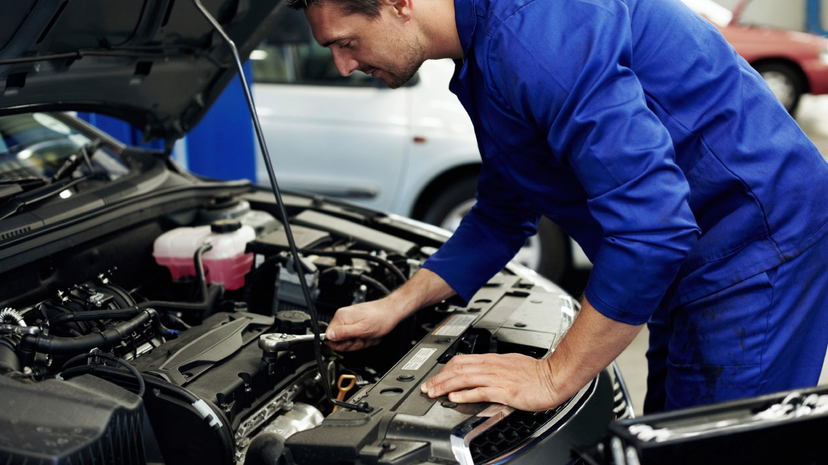 Pitstop Is Known As The Best Car Service Provider