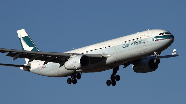 Cathay Pacific Airlines Reservations: Book Cathay Pacific Flights at Great Deal