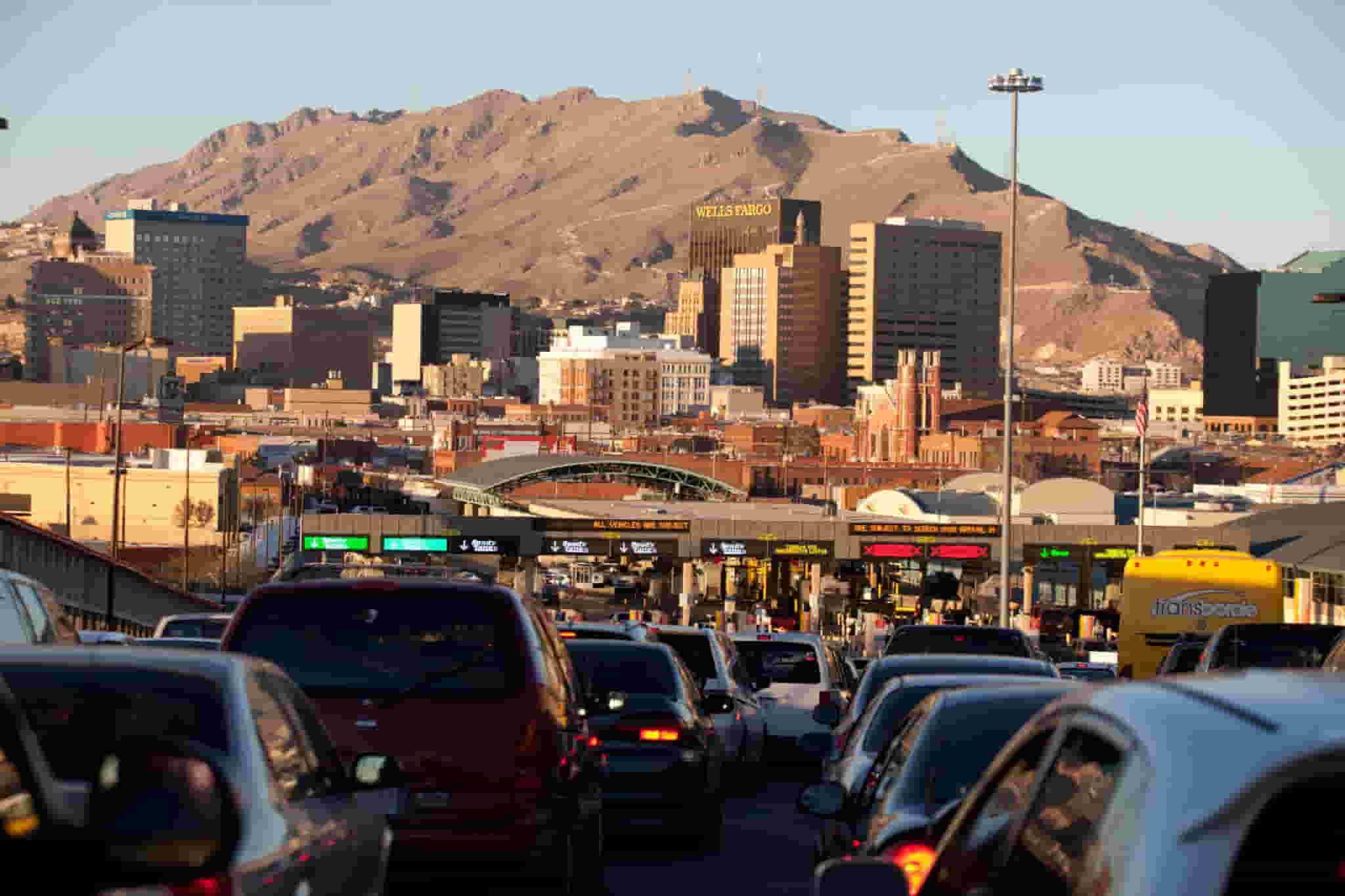 live events in El Paso