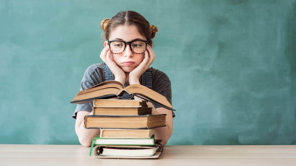 Why Child Is Not Interested In Studying