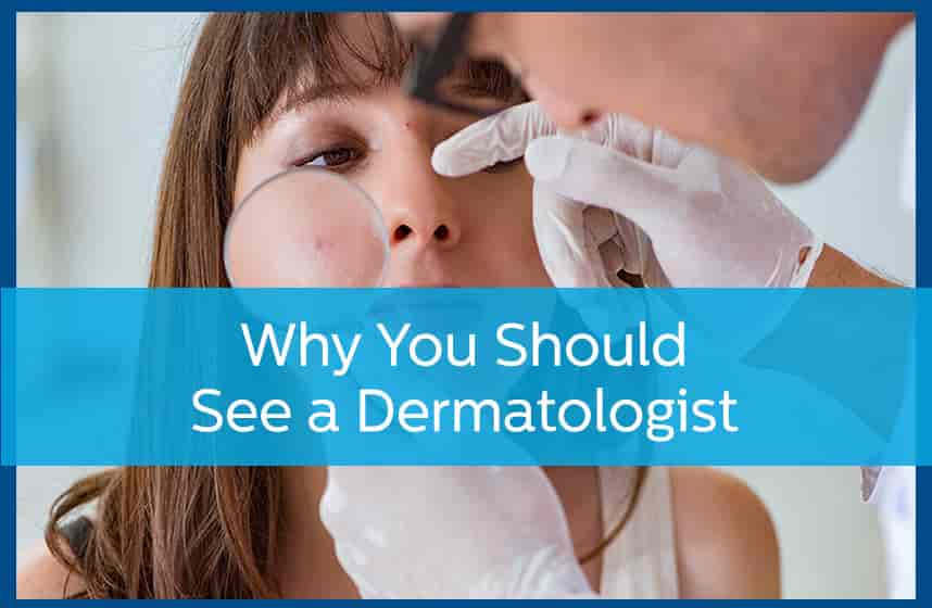 Avail At An Aesthetic Dermatologists