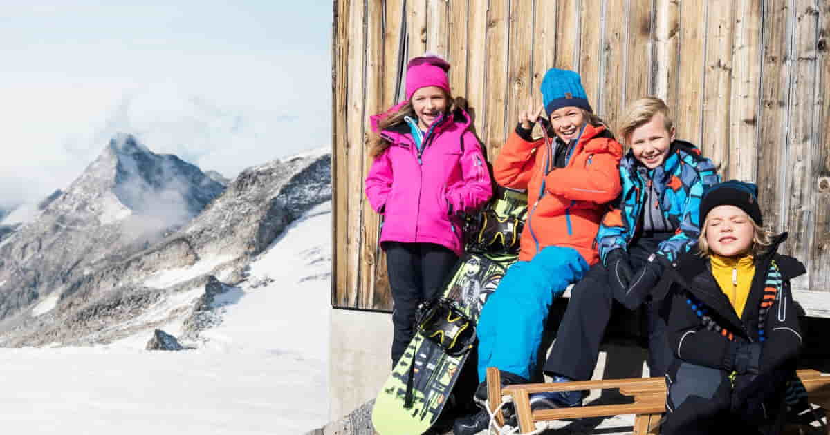 Benefits and the best thermal wear