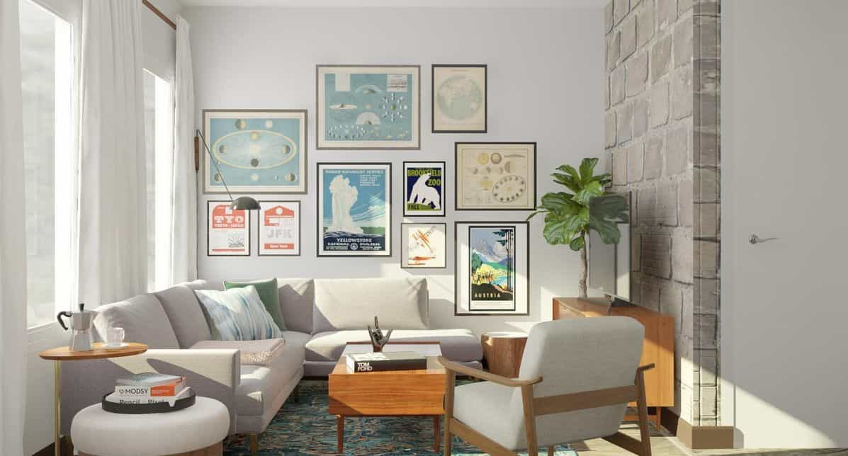 Bring Out The Artist Within You Decorating Your Own Home
