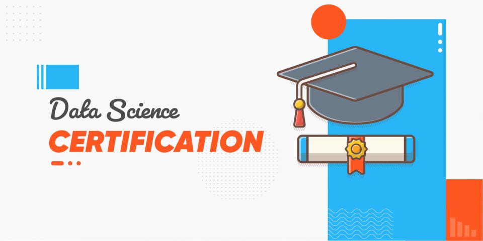 Data Science Certification Exams