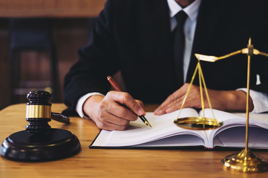 Family Lawyer Parramatta