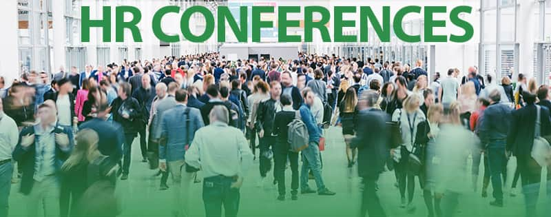 conferences important For HR Professionals