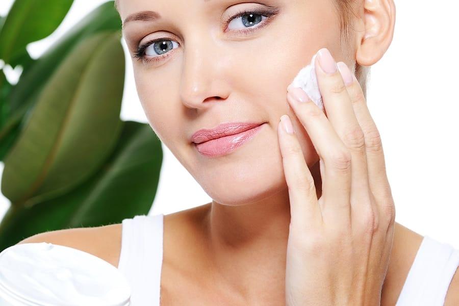 Intensive Care of Skin