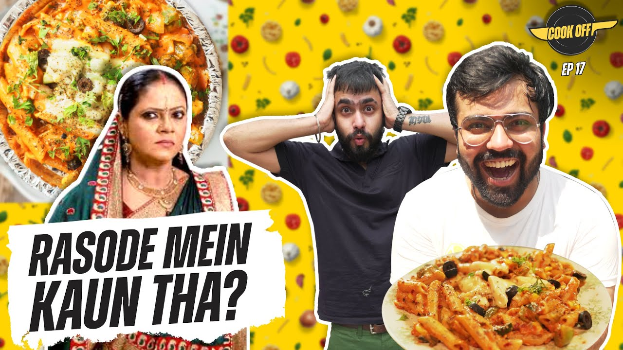 Is desi pasta cooking challenge at Billu's hut is famous or not?
