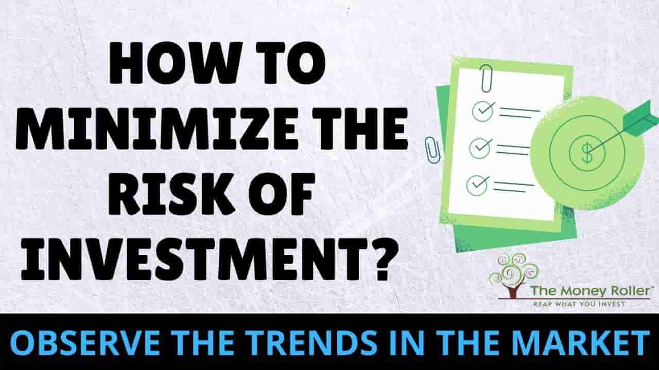 Minimize Risk In Stock Market