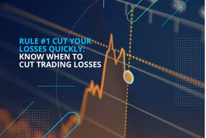 No. 1 Rule For Stock Market Investors Always Cut Your Losses Short