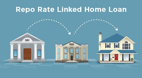 Repo Rate Linked Housing Loans