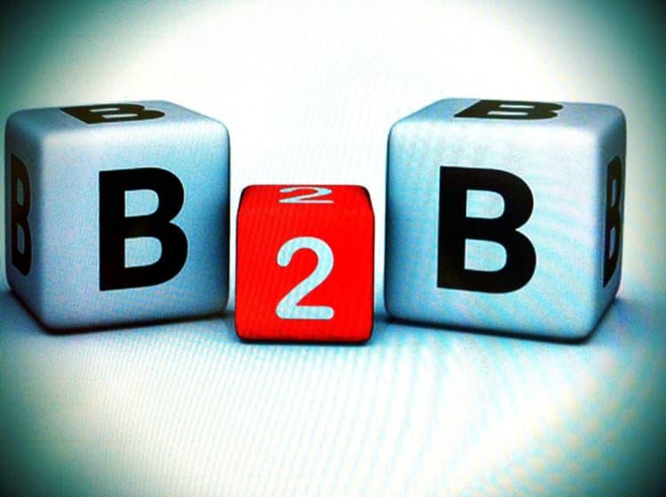 The rising importance of B2B Branding